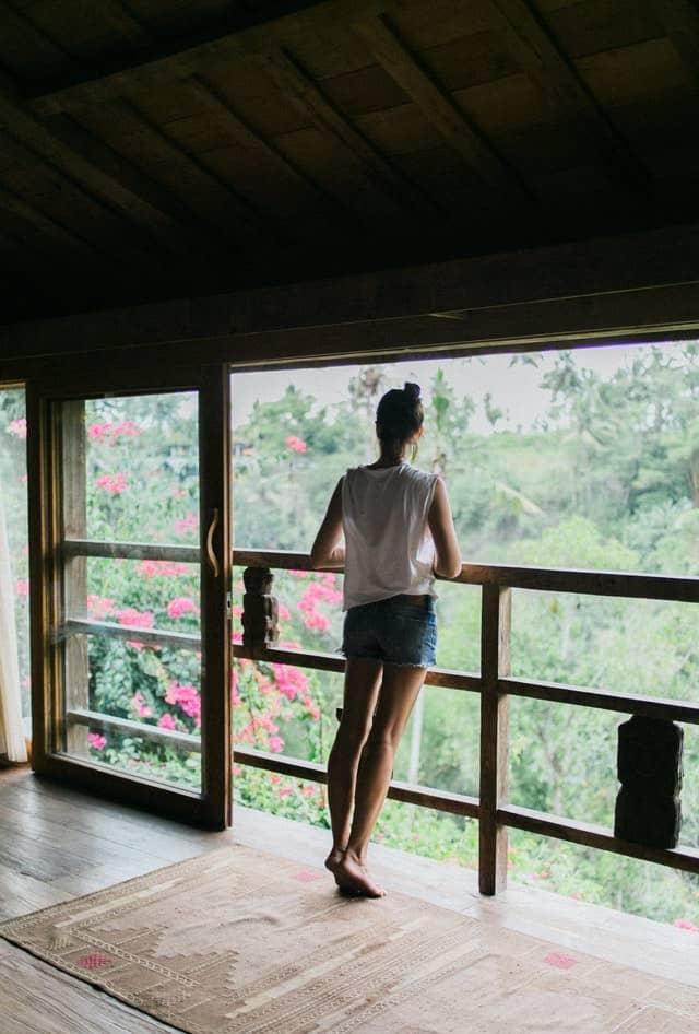 Ковролін для терас та балконів