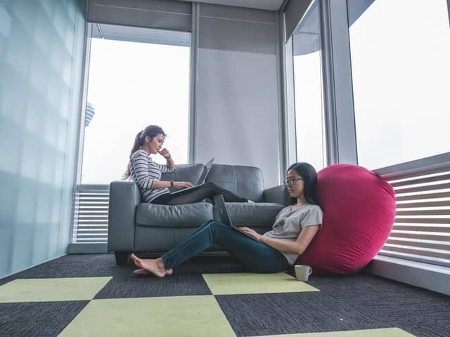 Ковролин для офисных помещений